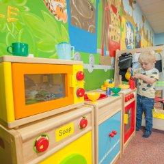 Woodbury Park Hotel детские мероприятия