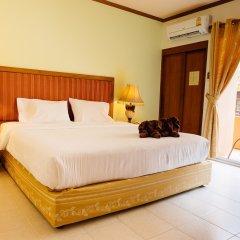 Thipurai Beach Hotel Annex комната для гостей фото 4