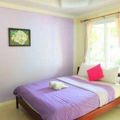 Rang Nok Noi at Koh Larn Hotel комната для гостей фото 2