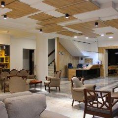 Гостиница Альянс интерьер отеля фото 8