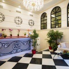 Гостиница Реноме интерьер отеля фото 4