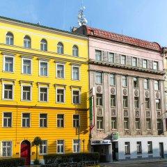 Отель ABE Прага