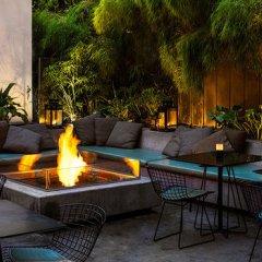 Отель The Standard, Downtown LA США, Лос-Анджелес - отзывы, цены и фото номеров - забронировать отель The Standard, Downtown LA онлайн