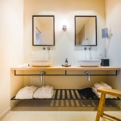 Hotel FRANQ ванная фото 2