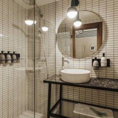 Отель Hobo ванная фото 2