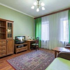 Апартаменты Friends apartment on Stremyannaya комната для гостей фото 5
