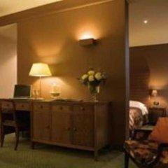 Hotel Welcome удобства в номере