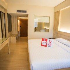 Отель Nida Rooms Rajchathewi 588 Royal Grand Бангкок комната для гостей фото 5