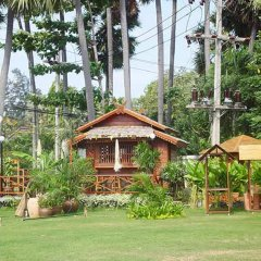 Отель Kata Palm Resort & Spa фото 2