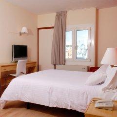 Отель Platjador комната для гостей