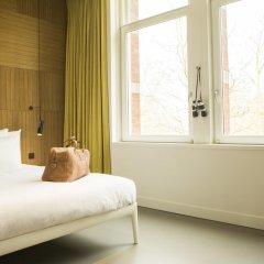 Отель Conscious Hotel Westerpark Нидерланды, Амстердам - отзывы, цены и фото номеров - забронировать отель Conscious Hotel Westerpark онлайн комната для гостей