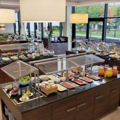 Отель Residence Inn By Marriott City East Мюнхен питание
