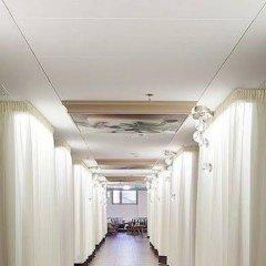 Отель Holiday Club Saimaa Superior Apartments Финляндия, Лаппеэнранта - отзывы, цены и фото номеров - забронировать отель Holiday Club Saimaa Superior Apartments онлайн интерьер отеля фото 2