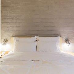 H Avenue Hotel Dongdaemun Sungshin комната для гостей фото 3
