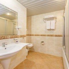 Отель Kleopatra Royal Palm Аланья ванная фото 2