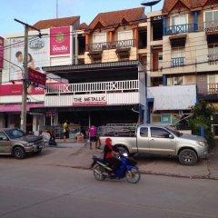 The Metallic Hostel Ланта фото 3