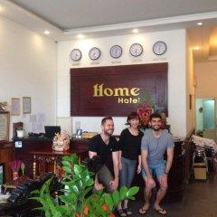 Hue Home Hotel фото 2