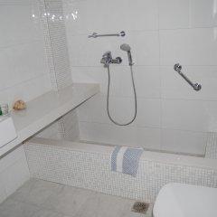 Отель Dali Luxury Rooms ванная