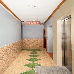 Отель OYO 323 Game Boutique интерьер отеля фото 3