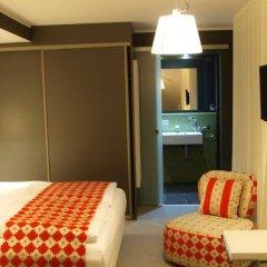 Отель DASKoln Германия, Кёльн - отзывы, цены и фото номеров - забронировать отель DASKoln онлайн комната для гостей фото 5