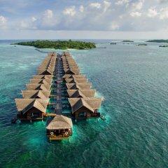 Отель Adaaran Prestige Ocean Villas Мальдивы, Северный атолл Мале - отзывы, цены и фото номеров - забронировать отель Adaaran Prestige Ocean Villas онлайн приотельная территория