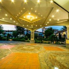 Отель Royal Palace Helena Sands парковка