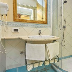 Отель Locanda Del Gagini Палермо ванная