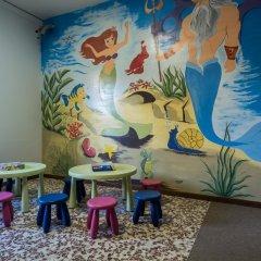 Park Hotel Morigi Гаттео-а-Маре детские мероприятия фото 2