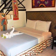 Отель The Club Ten Beach Resort Филиппины, остров Боракай - отзывы, цены и фото номеров - забронировать отель The Club Ten Beach Resort онлайн комната для гостей фото 4