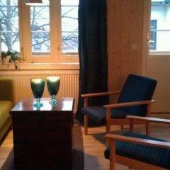 Отель Valdres Naturlegvis комната для гостей фото 2