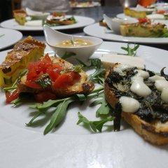 Отель Agriturismo San Giorgio Казаль-Велино питание фото 2
