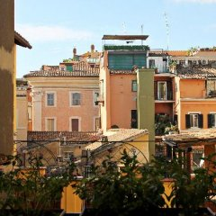 Отель iRooms Pantheon & Navona Италия, Рим - 2 отзыва об отеле, цены и фото номеров - забронировать отель iRooms Pantheon & Navona онлайн фото 3