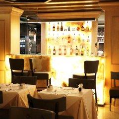 Hotel Savoia & Jolanda гостиничный бар