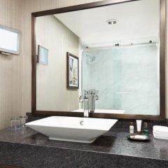 Отель Sheraton Gateway Los Angeles США, Лос-Анджелес - отзывы, цены и фото номеров - забронировать отель Sheraton Gateway Los Angeles онлайн ванная фото 2