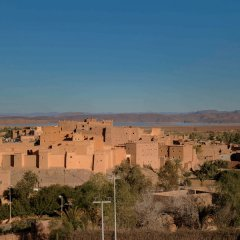 Отель ibis Ouarzazate Centre Марокко, Уарзазат - отзывы, цены и фото номеров - забронировать отель ibis Ouarzazate Centre онлайн пляж фото 2