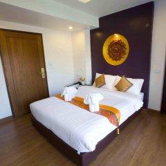 Отель Korbua House комната для гостей