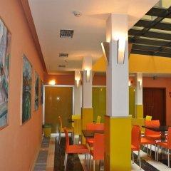 Отель City Central De Luxe Чехия, Прага - 5 отзывов об отеле, цены и фото номеров - забронировать отель City Central De Luxe онлайн питание фото 3