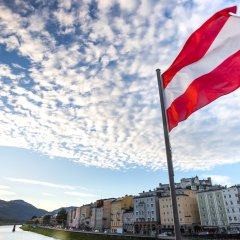 Отель Mercure Salzburg Central Австрия, Зальцбург - 3 отзыва об отеле, цены и фото номеров - забронировать отель Mercure Salzburg Central онлайн фото 4