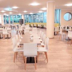 Отель Tulip Inn Muenchen Messe Мюнхен помещение для мероприятий