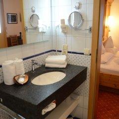 Hotel Zimmerbräu ванная фото 2