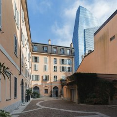 Отель Be Apartments Marco Polo Италия, Милан - отзывы, цены и фото номеров - забронировать отель Be Apartments Marco Polo онлайн