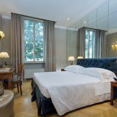 Отель Aldrovandi Villa Borghese Италия, Рим - 2 отзыва об отеле, цены и фото номеров - забронировать отель Aldrovandi Villa Borghese онлайн комната для гостей фото 2
