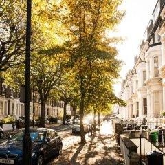 Отель Lamington Apartments Великобритания, Лондон - отзывы, цены и фото номеров - забронировать отель Lamington Apartments онлайн фото 24