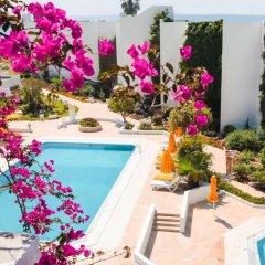 Barbarossa Hotel Турция, Силифке - отзывы, цены и фото номеров - забронировать отель Barbarossa Hotel онлайн бассейн фото 3