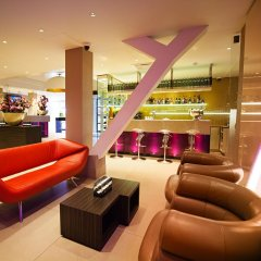 Albus Hotel Amsterdam City Centre интерьер отеля фото 3