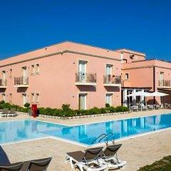 Hotel Danieli Pozzallo Поццалло фото 15