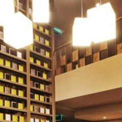 Отель LEMONTEA Бангкок сейф в номере