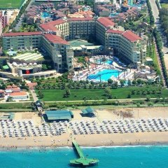 Отель Silence Beach Resort - All Inclusive пляж фото 2
