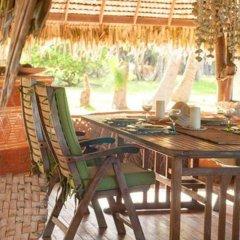 Отель Blue Heaven Island Французская Полинезия, Бора-Бора - отзывы, цены и фото номеров - забронировать отель Blue Heaven Island онлайн питание фото 2