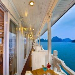 Отель Signature Halong Cruise пляж